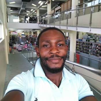 emmanuelw721958_Greater Accra_Svobodný(á)_Muž