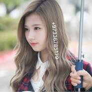 mina639442's profile photo