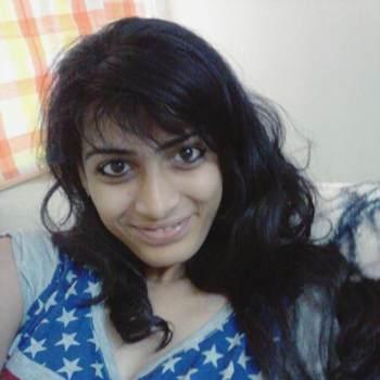 varsha712886_Maharashtra_Svobodný(á)_Žena