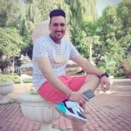 harryb912997's profile photo