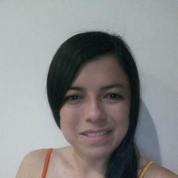 lina777719_Distrito Capital De Bogota_Single_Female