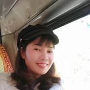 trangiang199834's profile photo