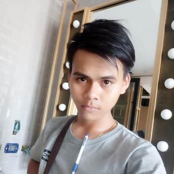 userye94_Phuket_Độc thân_Nam