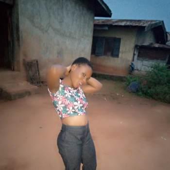 gbekeo_Ogun_Svobodný(á)_Žena