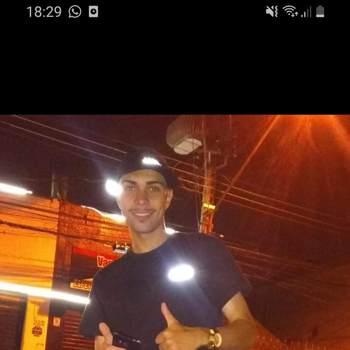 wesleyg12108_Sao Paulo_Kawaler/Panna_Mężczyzna