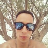joey120368's profile photo