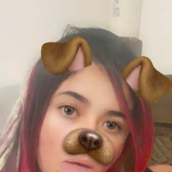 veronicao130588_Cundinamarca_Single_Female