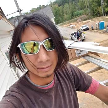 leonel834914_North Carolina_Alleenstaand_Man