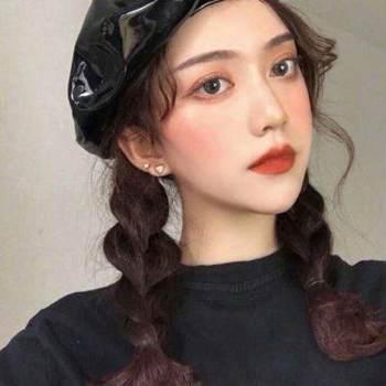 bianan754045_Hubei_Single_Female