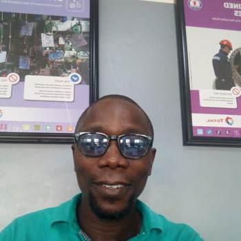 betheline_Greater Accra_Svobodný(á)_Muž