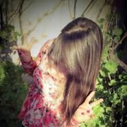 hania741335's profile photo