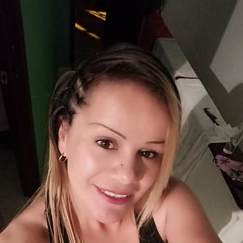 pamelac942173_Distrito Capital De Bogota_Alleenstaand_Vrouw