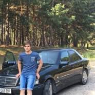 mikhailk913491's profile photo
