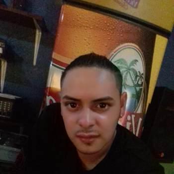 francisco456416_Nueva Segovia_Single_Male