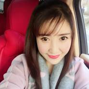 lily848's profile photo