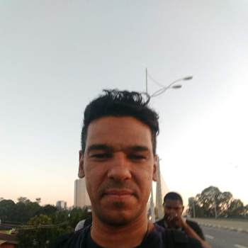 andre529964_Sao Paulo_Libero/a_Uomo