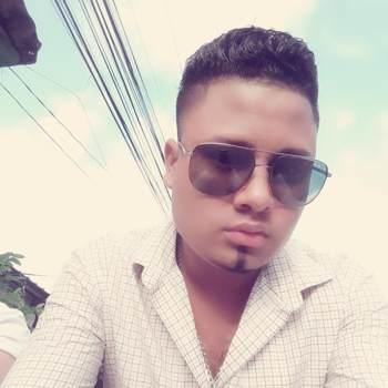 stivenr887662_Francisco Morazan_Single_Male