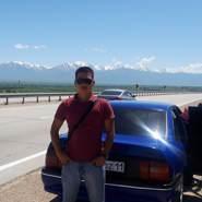 zhanbolatm134810's profile photo