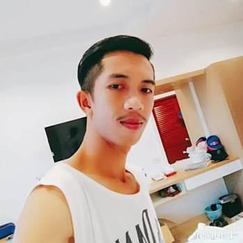 timel817_Krung Thep Maha Nakhon_Độc thân_Nam