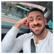 josh381667's profile photo