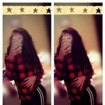 dezaraya_Louisiana_Single_Female