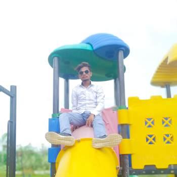 ravin364101_Maharashtra_Svobodný(á)_Muž