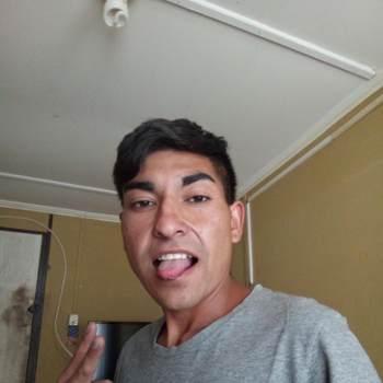davidp564810_Antofagasta_Libero/a_Uomo