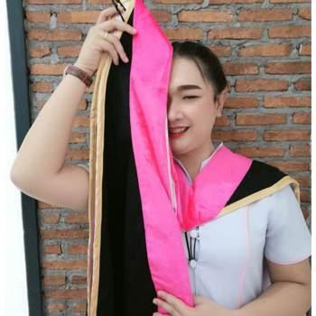 usertk260_Lampang_Độc thân_Nữ