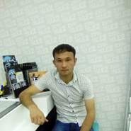 sardorbekm134951's profile photo