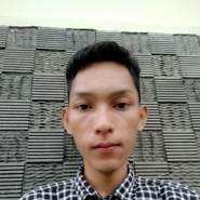 yogaw97's profile photo