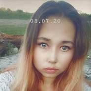 berika486885's profile photo