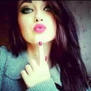saras834466's profile photo