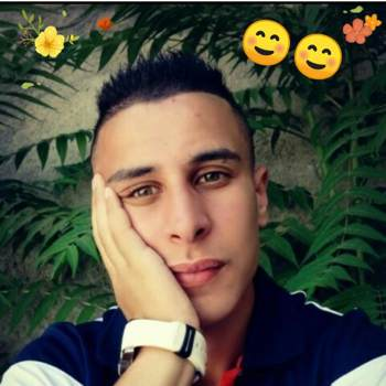 Abdelmalek0_Setif_Single_Male