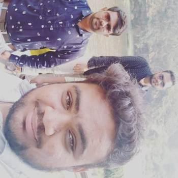 chiragpatel119617_Gujarat_Libero/a_Uomo