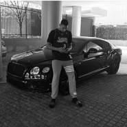 Luissss00193's profile photo