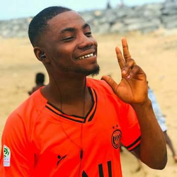 aa85560_Greater Accra_Single_Male