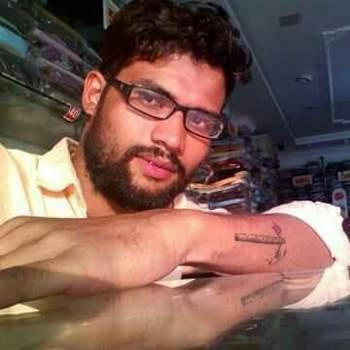 prasantam359038_Odisha_Svobodný(á)_Muž