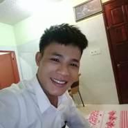 duongd587589's profile photo