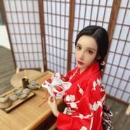 xiaohanz841867's profile photo