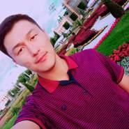 umedzhonb's profile photo