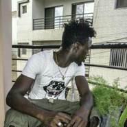 mafou38's profile photo
