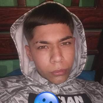 ricardoh744650_Mexico_Single_Male