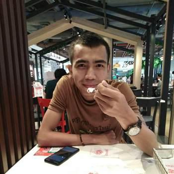 wittayas127579_Samut Prakan_Độc thân_Nam