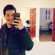 wongl03's profile photo