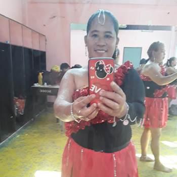 julietbande_Zamboanga Del Sur_Svobodný(á)_Žena
