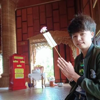 userjdezx6427_Chiang Rai_Độc thân_Nam