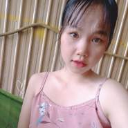hana610796's profile photo