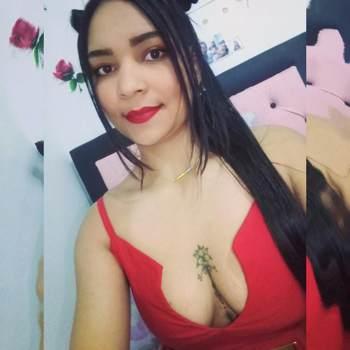 Renatatabares_Cundinamarca_Bekar_Kadın