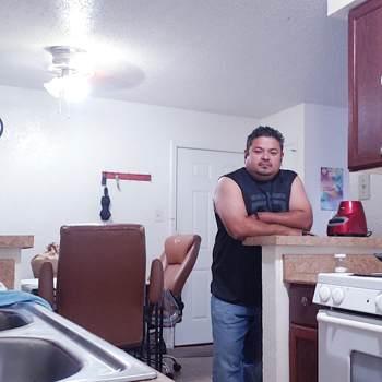 josemauricio391945_Texas_Single_Männlich