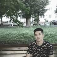 asilbek152633's profile photo